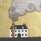 La Lune Et La Maison
