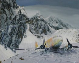 Robert Bielik - Havarované lietadlá 1.
