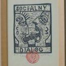 X Linoryt - Sociálny dialóg