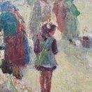Dievča s mašľou