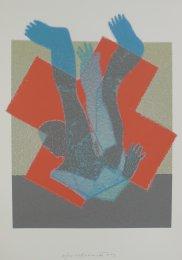 Jozef Jankovič - Grafika č.24