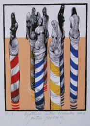 Peter Pollág - Septem Artes Liberales