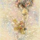 Dáma s kvetom