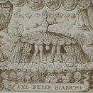 Ex Libris Bianchi