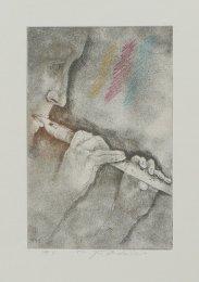 Jiří Anderle - Čarovná flauta - Opus 339 B