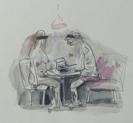 Marek Ormandík - Anonymná večera