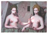 Sestričky z Villars