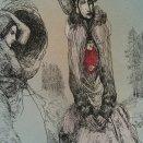 Snehová kráľovna 2.