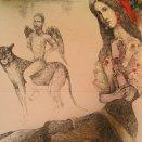 Žena z Faunovho domu