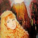 akryl - O hrdej kňažnej
