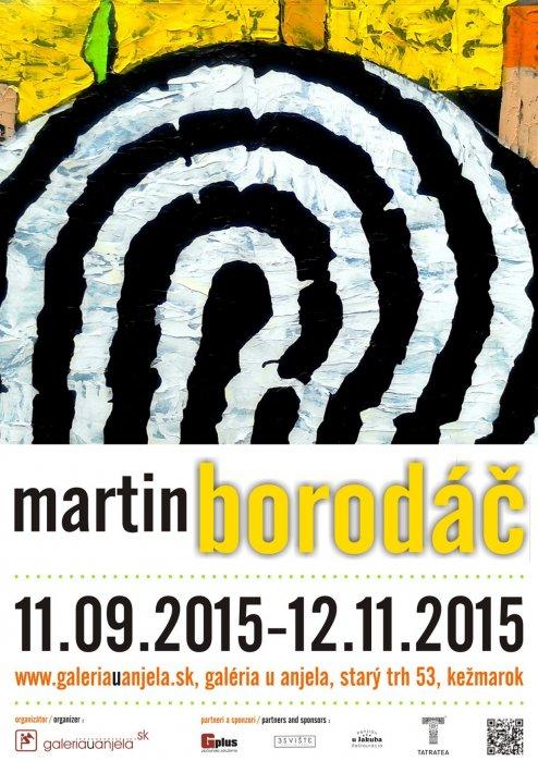 Martin Borodáč (11. 09. 2015 - 12. 11. 2015)