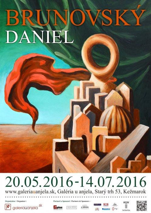 Daniel Brunovský (20. 05. 2016 - 28. 07. 2016)