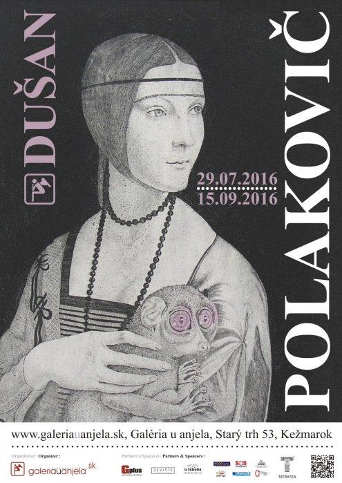 Dušan Polakovič (29. 07. 2016 - 22. 09. 2016)