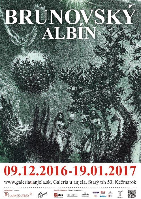 Albín Brunovský (09. 12. 2016 - 19. 01. 2017)