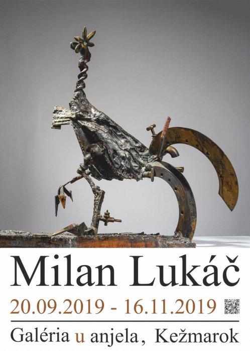 Milan Lukáč (20. 09. 2019 - 16. 11. 2019)