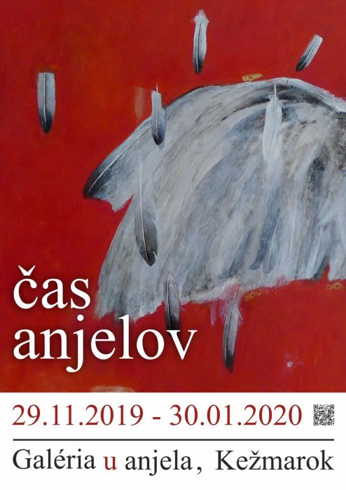 Čas anjelov (29. 11. 2019 - 30. 01. 2020)