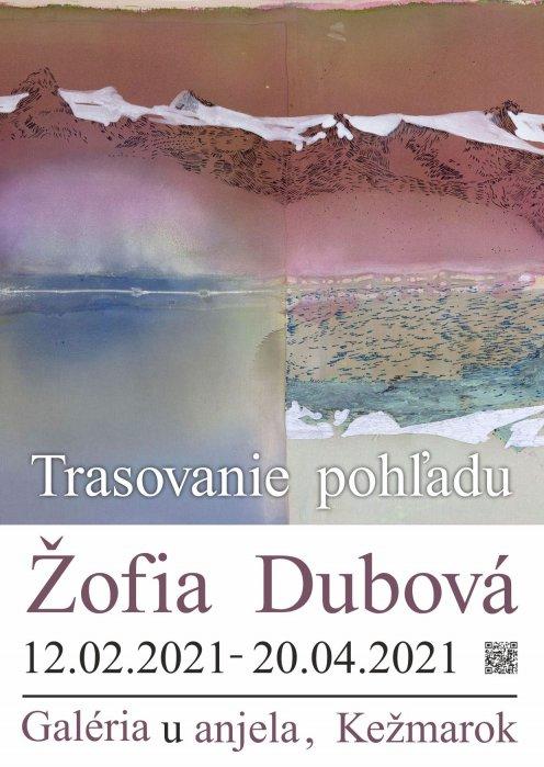 Žofia Dubová (12. 02. 2021 - 20. 04. 2021)