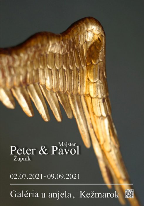 Peter a Pavol (02. 07. 2021 - 30. 09. 2021)