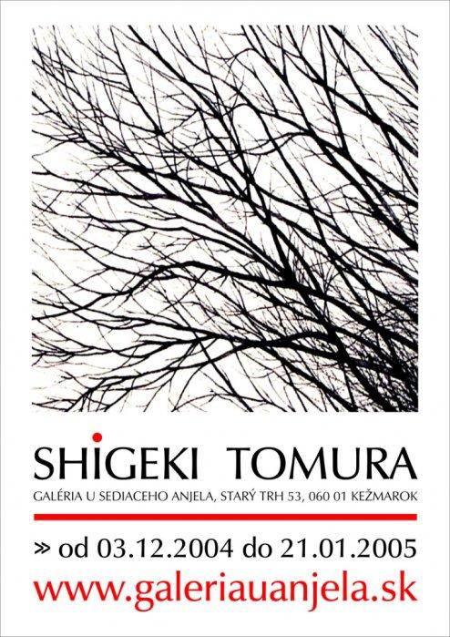 Shigeki Tomura (03. 12. 2004 - 21. 01. 2005)