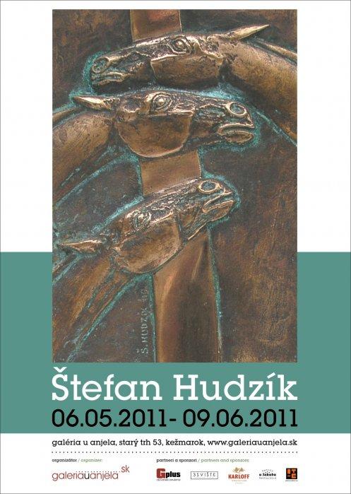 Štefan Hudzík (06. 05. 2011 - 09. 06. 2011)