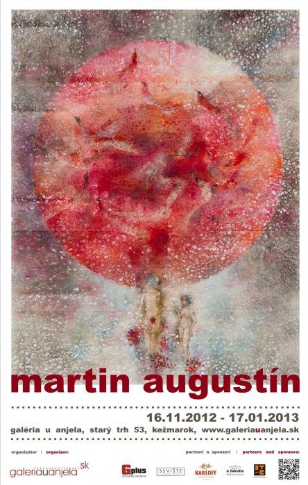Martin Augustín (16. 11. 2012 - 17. 01. 2013)