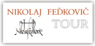 Fedkovic Tour